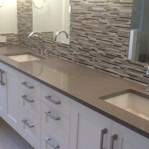 Countertops progressive dimensions countertops cabinets for Quartz countertop slab dimensions