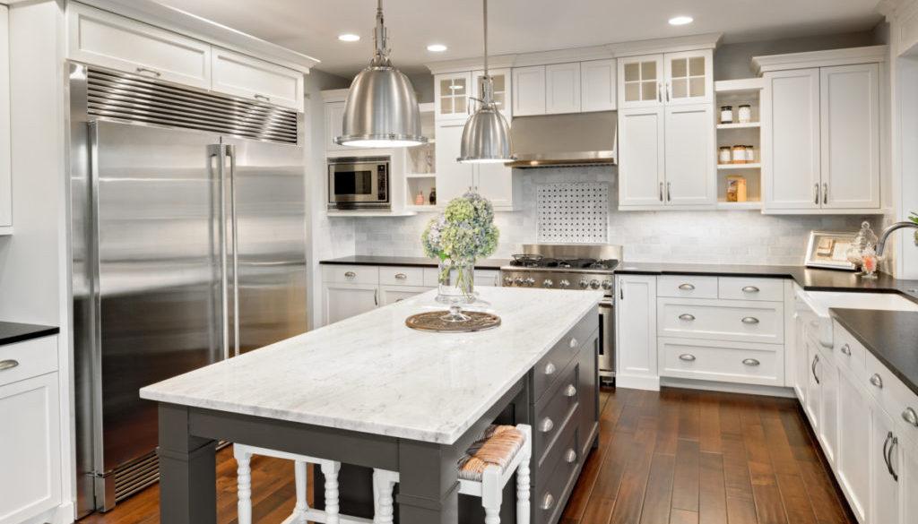 Kitchen Countertops | Choosing Quartzite Countertops For ...